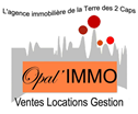 logo real estate Opal Immo